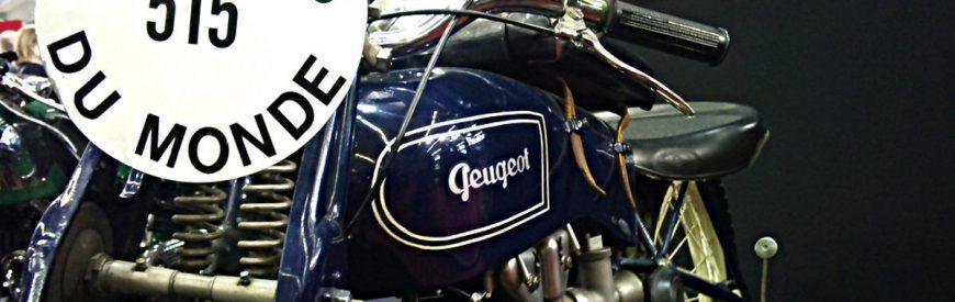 Peugeot 515 : la mamie aux multiples records...