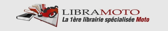 Le logo de Libramoto.