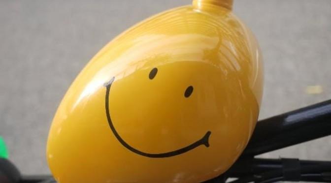 Un réservoir de 5L, pour garder le sourire à la pompe.