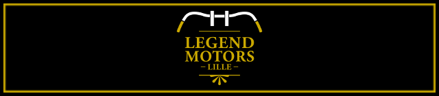Le logo de Legend Motors.