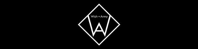 Le logo de la Wish Army.