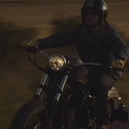 """""""The Glint"""", une vidéo pour refléter l'esprit de Comete Motocycles..."""