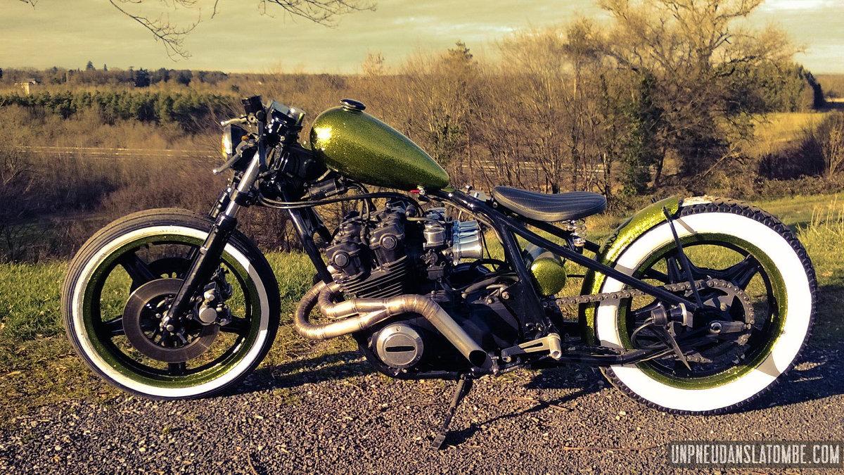 Honda Cb750 Chopper By Nathan Capp likewise Honda CB 750 Four besides Cb750feature also La Honda Cb 750 Kz De Greg also Honda Cb750 Custom Motorcycle. on custom honda cb 750 choppers