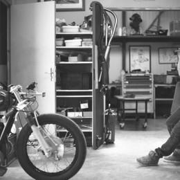Sébastien Lorentz, de The Lucky Cat Garage, personnalité UPDLT 2013 !