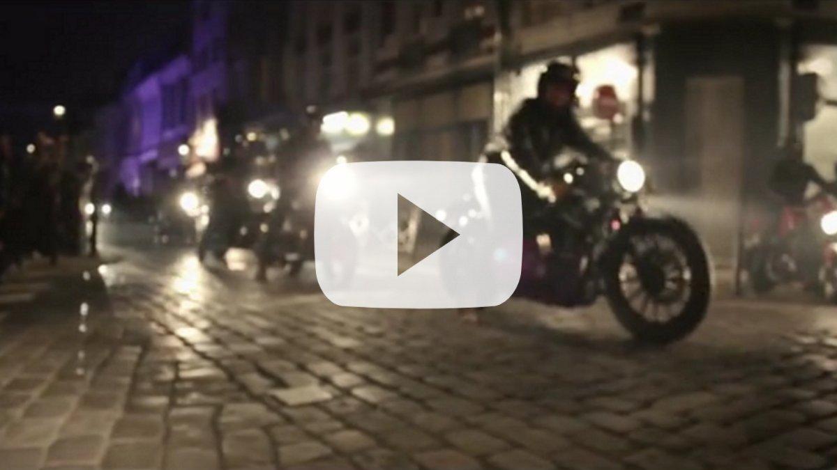 "Un aperçu de notre video ""Come and meet us""."