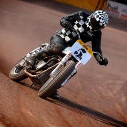 National Dirt Track Championships : Frank Chatokhine toujours en vie !