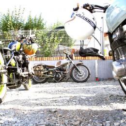 Notre 1er RDV UPDLT en Auvergne : un beau succès !