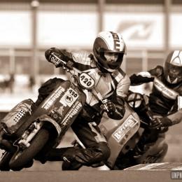 Authentik Racing Challenge : des scoots en tôle sur circuit !