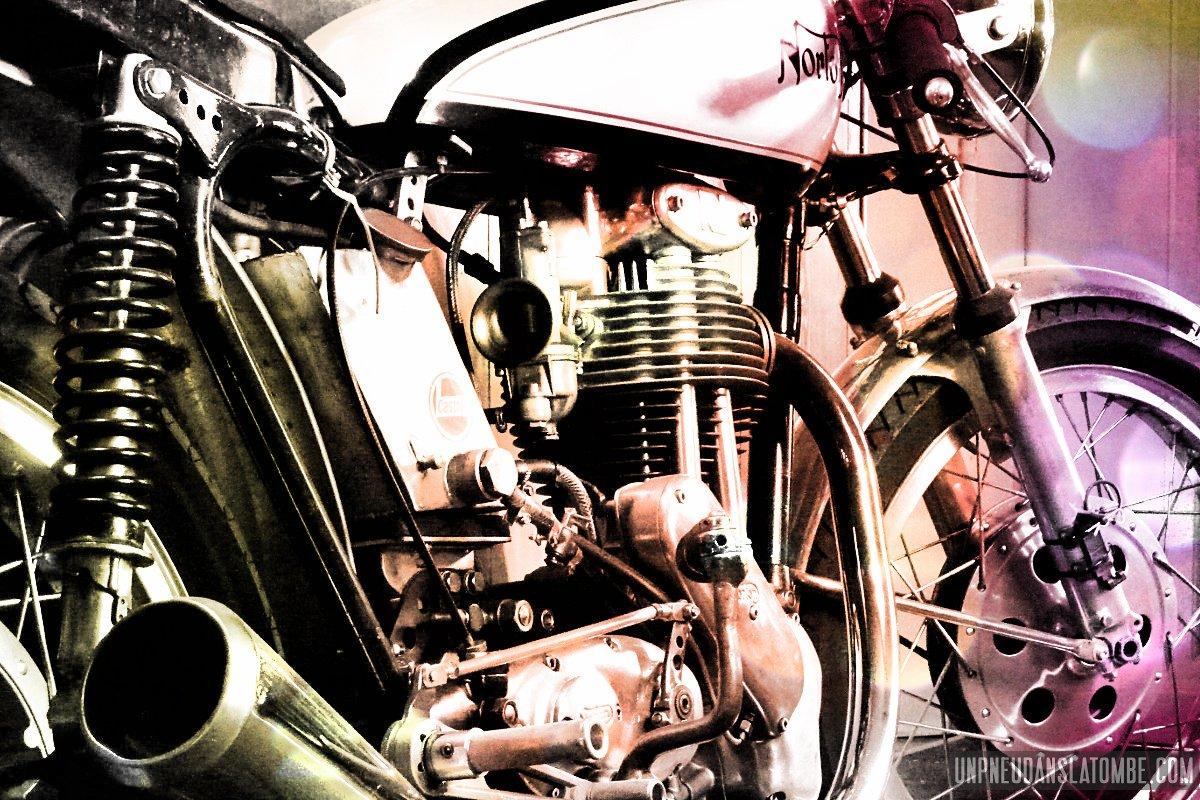 La Cloute, le Saint Graal des relais motards ?
