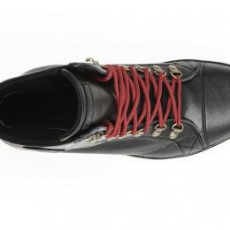 Testées pour vous : les chaussures moto Game Alpina de chez Vquattro...