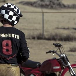Testé pour vous : le masque moto rétro 100% The Barstow...