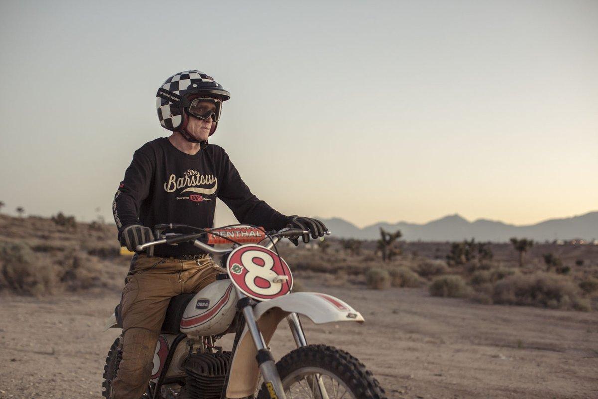 8dd63ed94c4c1f Testé pour vous   le masque moto rétro 100% The Barstow...