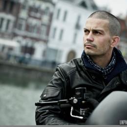 Un total look pour allier style, confort et protection à moto...