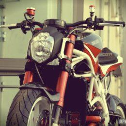 Radical Ducati : 2 nouveaux racers bien musclés pour Vérone !
