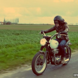 """""""All you need is ride"""" : le come-back de votre serviteur dans le #5 !"""