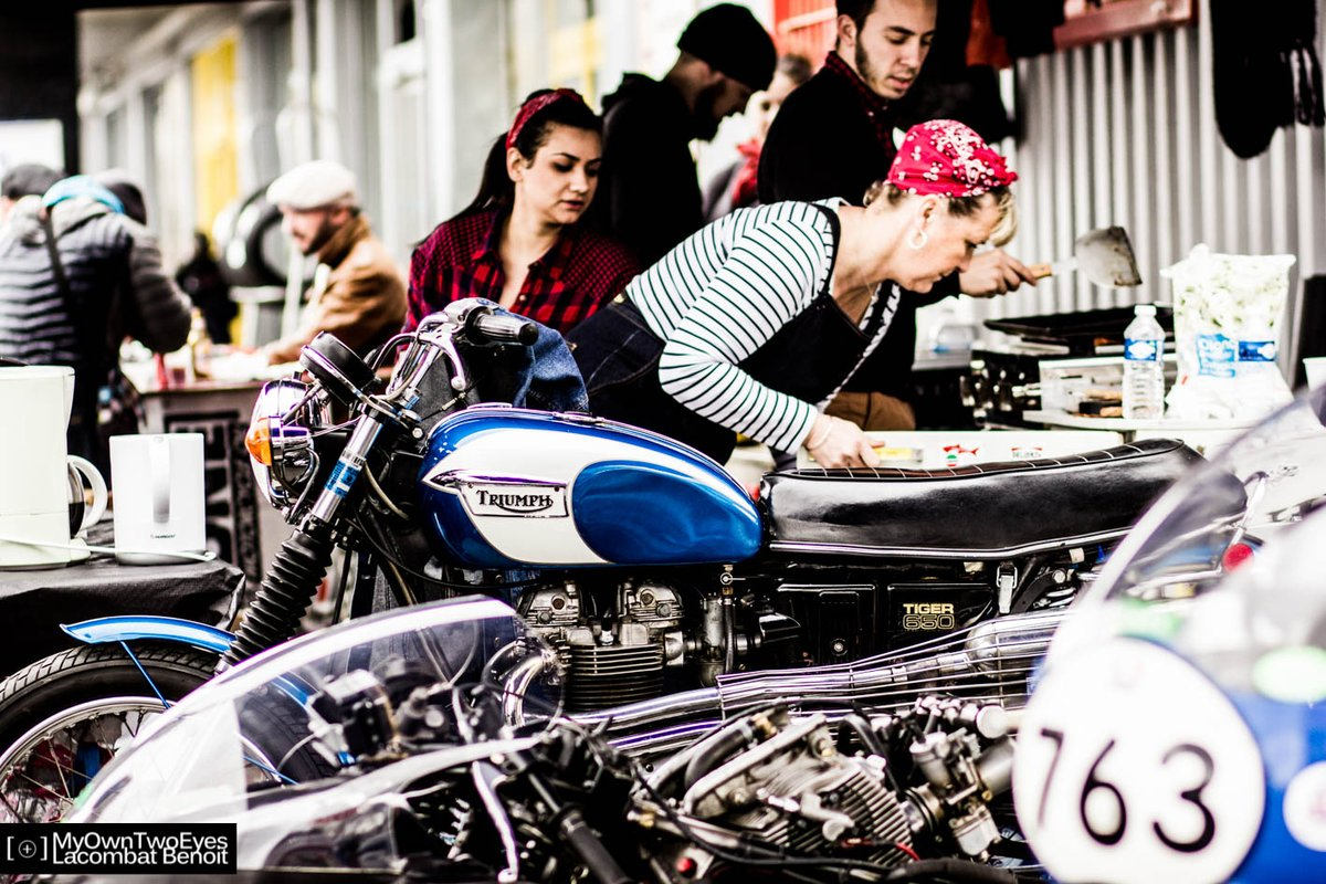 Betty's Retro Days 2015 : les amateurs de vintage avaient RDV en Auvergne !