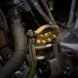 Rassemblements bikers : les belles images de Bob Nicol...