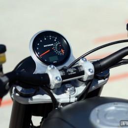 BMW HP2 Megamoto by Motorieep : boxer haute performance !