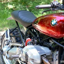 BMW R 1200 R Motorieep : street-tracker musclé !