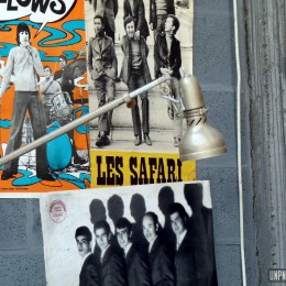 Gentlemen's Factory : le QG de la marque en images... Joli !