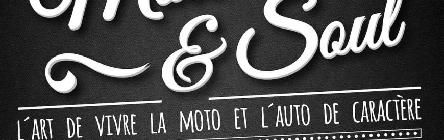 Motors & Soul : Virage8 nous convie à la campagne !