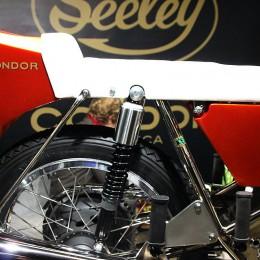 Salon Moto Légende 2015 : notre récap' et nos photos...