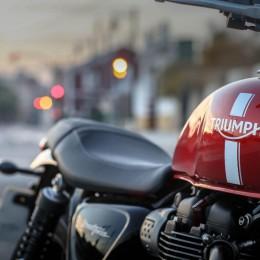 Triumph 900 Street Twin : essai transformé !