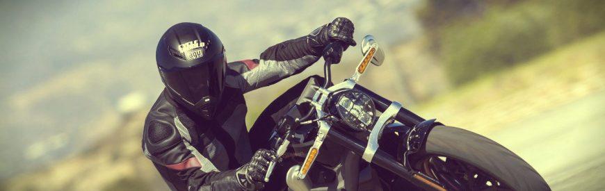 Moto électrique : on a testé la Harley-Davidson LiveWire !