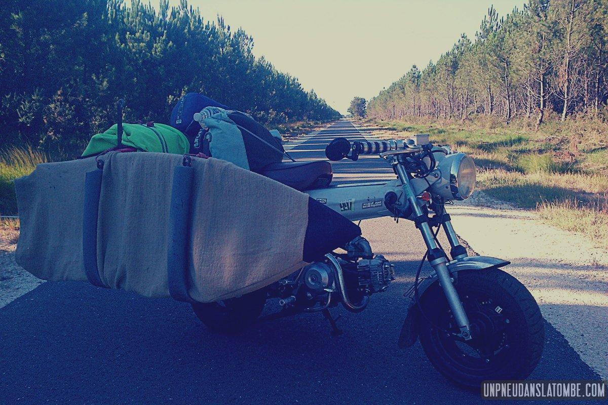 Road trip estival : la côte ouest en Dax...