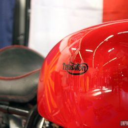 Salon Moto Légende : retour sur l'édition de l'année dernière...