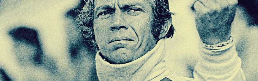 "Steve McQueen : le ""King of Cool"", vraiment ?"