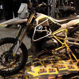 Salon du 2 roues de Lyon : retour sur l'édition 2017...