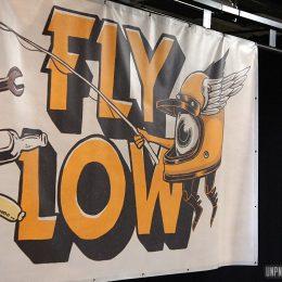 Fly Low 2017 : la der des ders ?