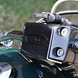 """Honda VT 500 bobber : L'Etabli Garage nous présente """"El Bob"""" !"""