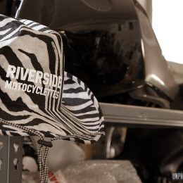 Riverside Motocyclettes : in goat we trust !