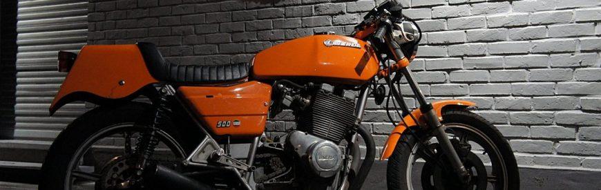 """Daytona Motors : un nouveau lieu motard """"UPDLT approved""""..."""