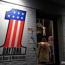 "Daytona Motors : un nouveau lieu motard ""UPDLT approved""..."