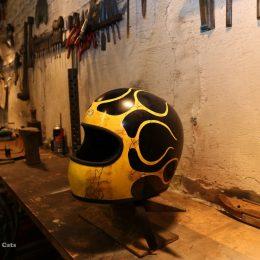Mcfly Custom : Antoine nous ouvre les portes de son atelier...
