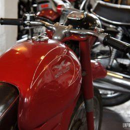 Galb Motorworks : leur nouveau (et beau !) local en images...