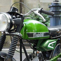 Zombie Bikes Concept : un bouclard à connaître sur Arras !
