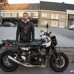 Monte-Carlo : le cuir moto rétro selon Original Driver...