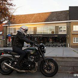 Racer Stance : des gants moto homologués, coqués mais stylés !