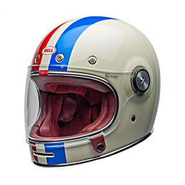 Quel casque intégral vintage et homologué choisir ? Le Bell Bullitt, par exemple.
