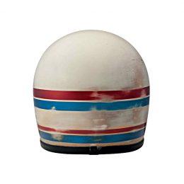 Quel casque intégral vintage et homologué choisir ? Le DMD Racer, par exemple.