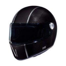 Quel casque intégral vintage et homologué choisir ? Le Nexx X.G100, par exemple.
