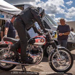 Coupes Moto Légende 2018 : notre virée à travers l'objectif d'Olivier Touron...