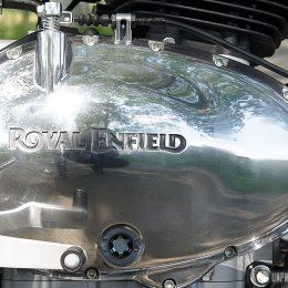 Royal Enfield 650 Interceptor : difficile de faire mieux !