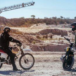 Dirt Daze 2019 : greetings from Australia !