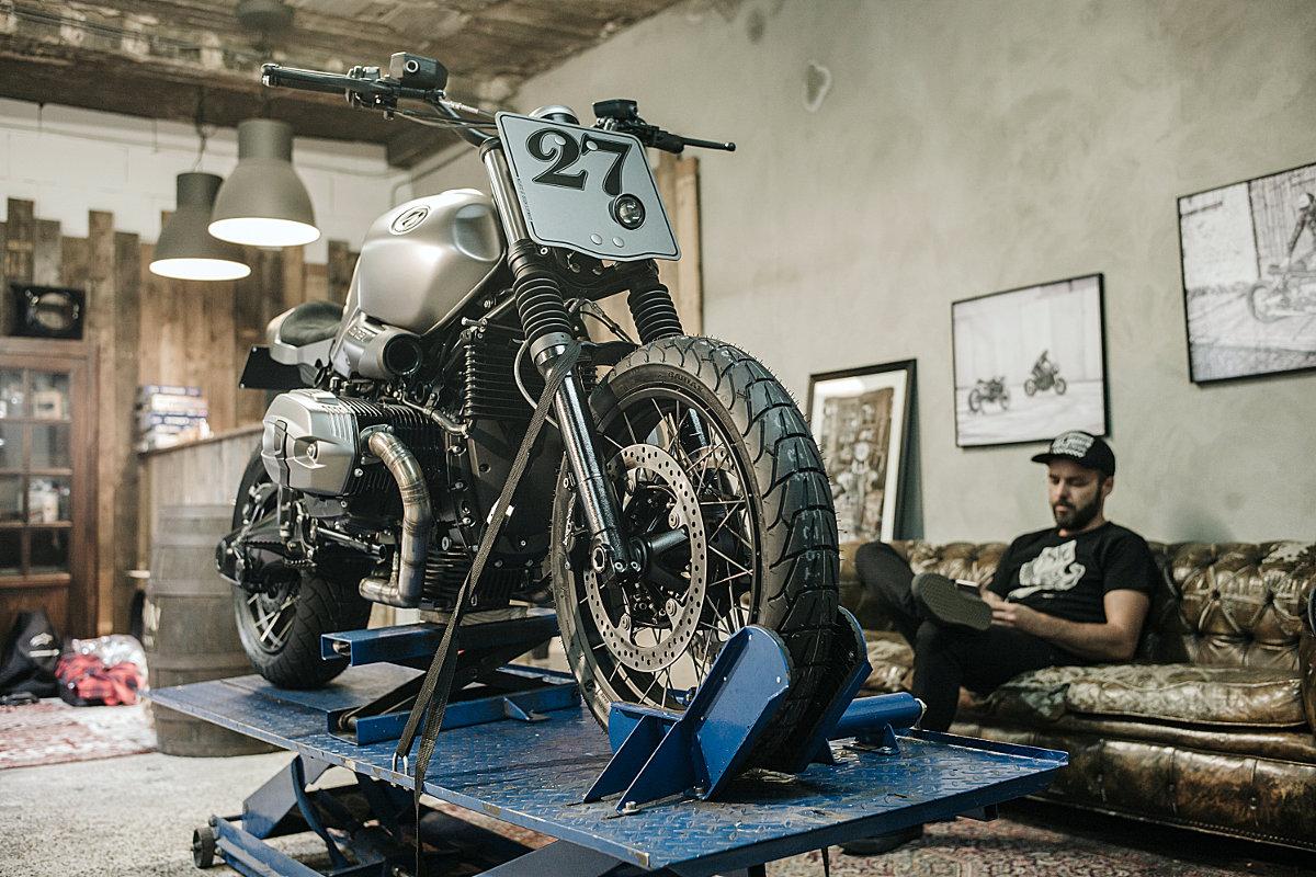 Les trois meilleurs pneus moto Bridgestone pour votre bécane ancienne...