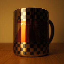 LeMuginox UPDLT : pour vos pauses café (racer) !